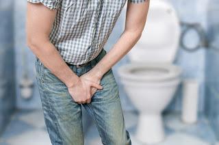 Bahaya kemaluan saat kencing sakit