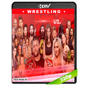 WWE RAW 2017 02 06 (2016) 720p Dual Latino/Ingles