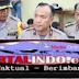 Peristiwa Pembakaran Kantor Polisi Di Aceh,Oknum Polisi Dan Pembakar Di Periksa