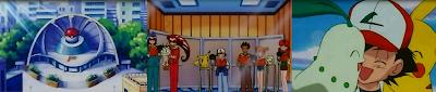 Pokemon Capítulo 3 Temporada 4 Tiempo, Aire