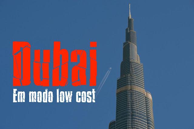 Dubai roteiro completo