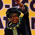 JUST IN: South African Anti-apartheid Activist Winnie Mandela Is Dead