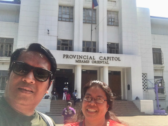 Misamis Oriental Provincial Capitol