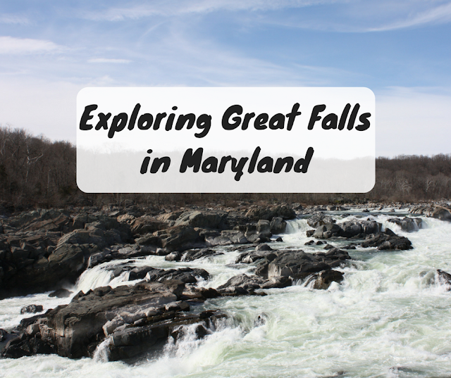 Exploring Chesapeake and Ohio Canal National Historic Park in Maryland