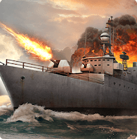 Enemy Waters  Submarine and Warship battles Unlimited Money MOD APK