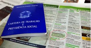 Estagiário de Administração R$ 1100,00