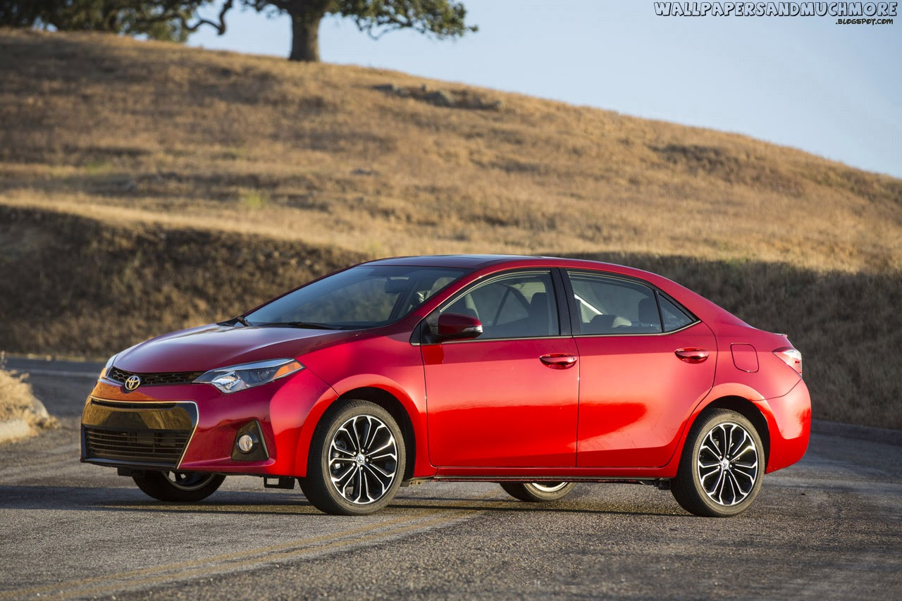Toyota corolla 2014 hd wallpapers wallpapers toyota corolla 2014 hd wallpapers voltagebd Gallery