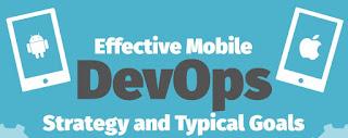 Devops in Mobile