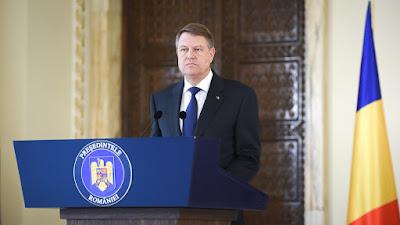 Románia, parlamenti választások, Klaus Iohannis, kormányalakítás, Liviu Dragnea, PSD