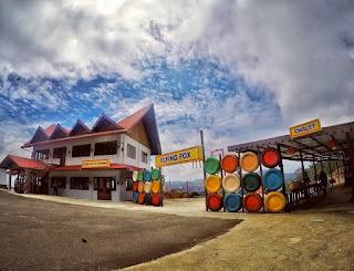 Kundasang Mount Valley Recreation & Resort