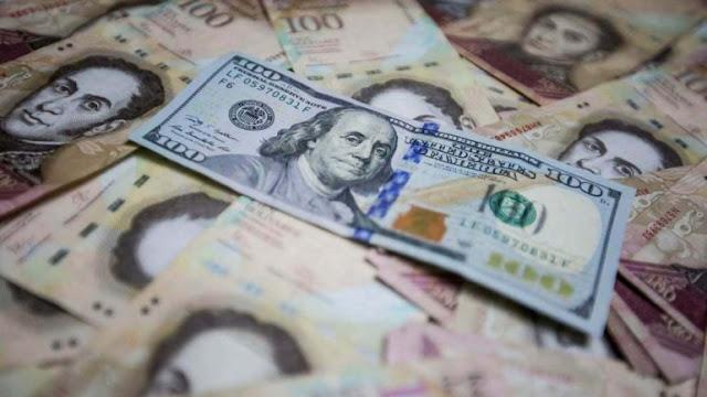 Venezuela acumula atrasos en el pago de su deuda externa por $2.209 millones