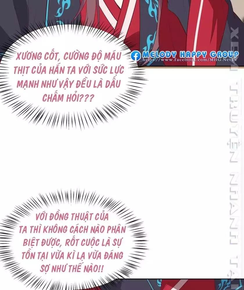Chi Tôn Đồng Thuật Sư: Tuyệt Thế Đại Tiểu Thư Chapter 85 - Trang 24