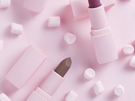 Novidades - Linha Cotton Candy Primark