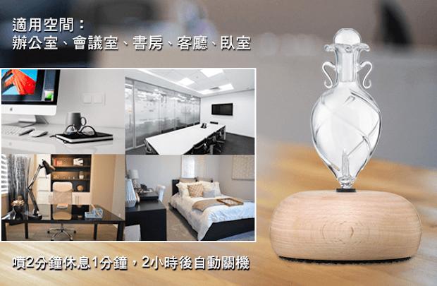 客廳、書房、臥室、辦公室皆可使用