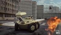 دبابة حربية