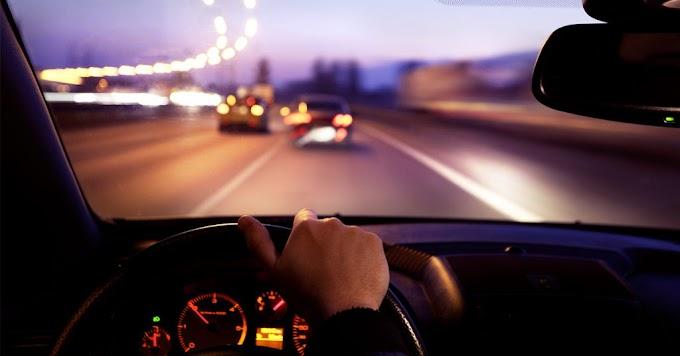 Seja o condutor do carro da sua vida - Administre-a!