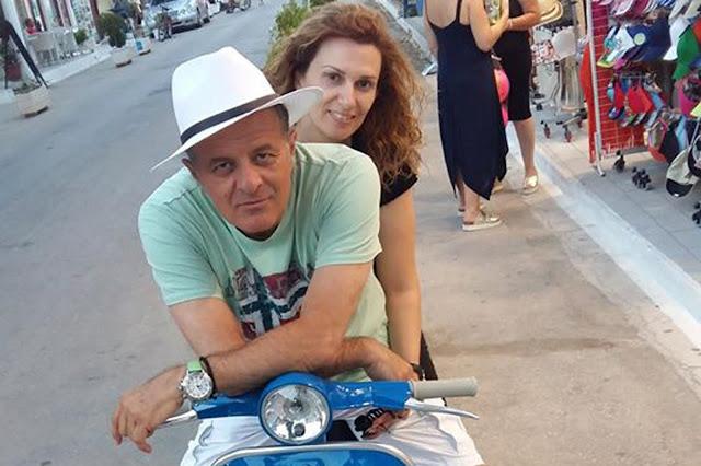 Τολό: Το νέο τραγούδι της Στέλλας Κονιτοπούλου σε στοίχους του τολιανού Βαγγέλη Ηλιόπουλου (βίντεο)
