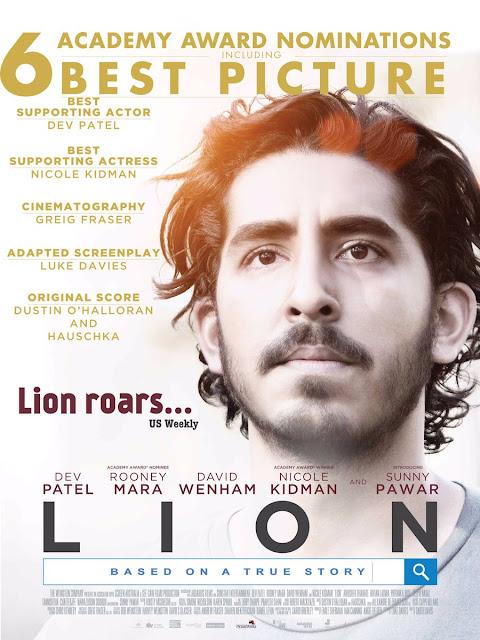 C Lion Review Lion Movie Reviews - B...