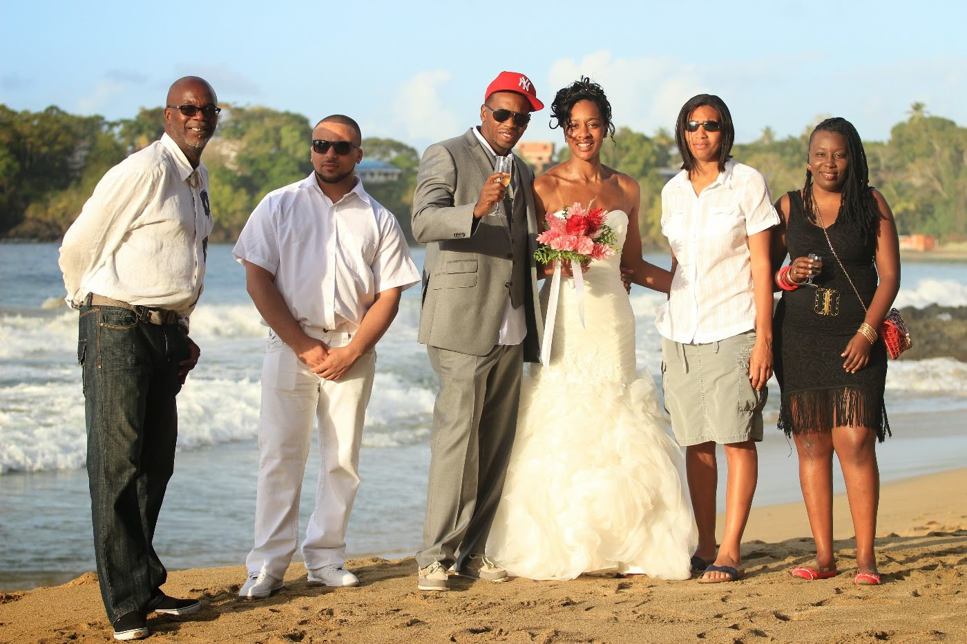 wedding ideas for small groups real destination weddings uk groom 28165