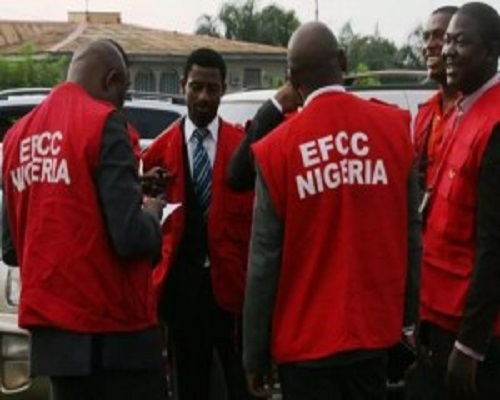 Why we arrested Ekiti finance commissioner, accountant general – EFCC (DETAILS)