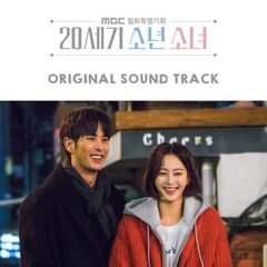 Sung Yeon - Frozen In Time (OST 20th Century Boy And Girl).mp3