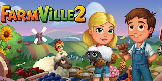 FarmVille2 Facebook game