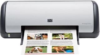 HP Deskjet D1460 Télécharger Pilote Pour Mac Et Windows