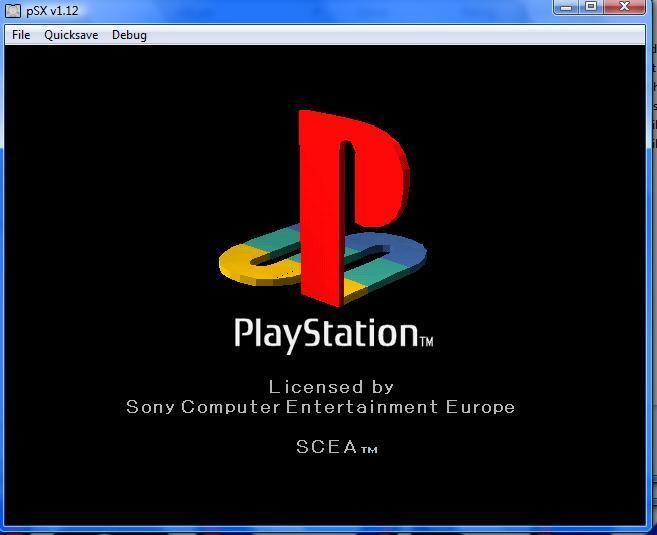 Easy Share: Downoad Game PSX iso for PC