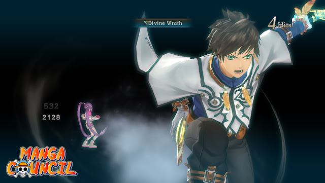 Tales of Zestiria Save Game F