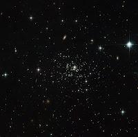 Globular Cluster Palomar 1