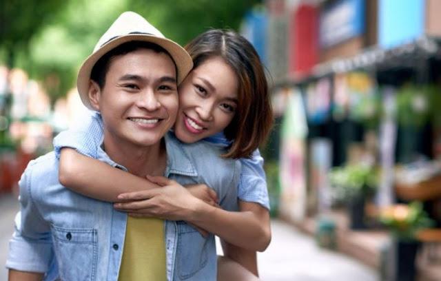 5 Tanda Bahwa Hubungan Pasangan Bahagia
