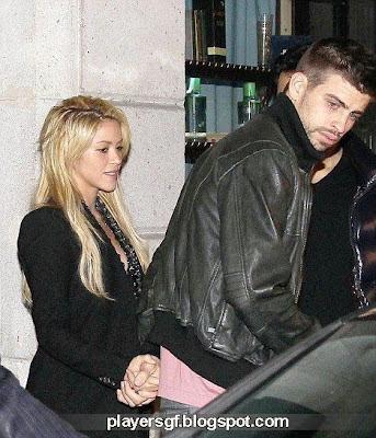 Shakira Pique Miami