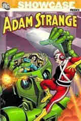 DC Showcase: Adam Strange - Legendado