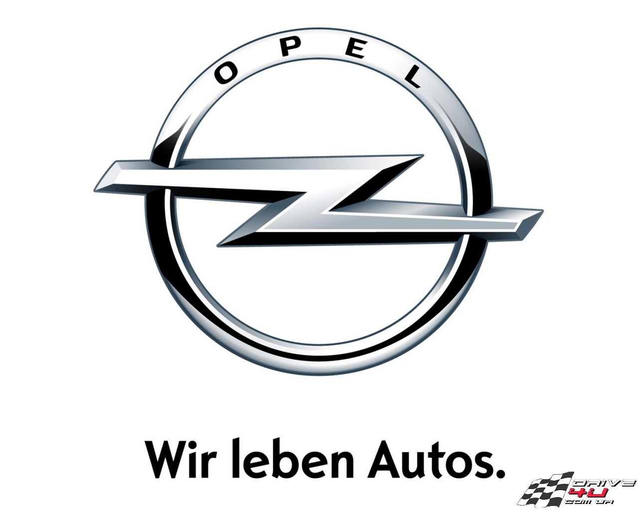 opel logo [ 1280 x 1024 Pixel ]
