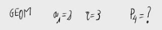 8. Producto de los términos de una progresión geométrica