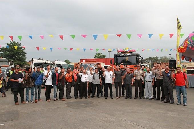 Jelang Lebaran, MMS Tingkatkan Layanan Jalan Tol Tangerang-Merak