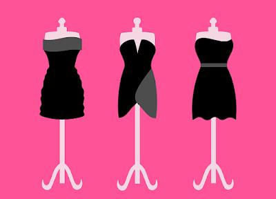 Tipo de faldas infografia