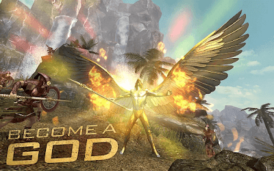 Gods Of Egypt Game v1.1 Mod Apk Data (Instant Skill)2
