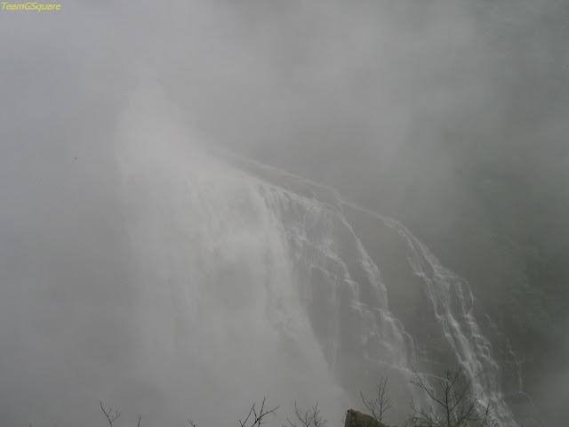 Unchalli waterfalls, Sirsi, Uttara Kannada, Karnataka