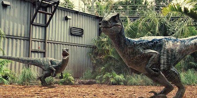 Netflix estrenará en 2020 serie de animación basada en las historias de la saga de Jurassic World
