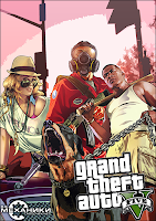 Grand Theft Auto 5 PC Game