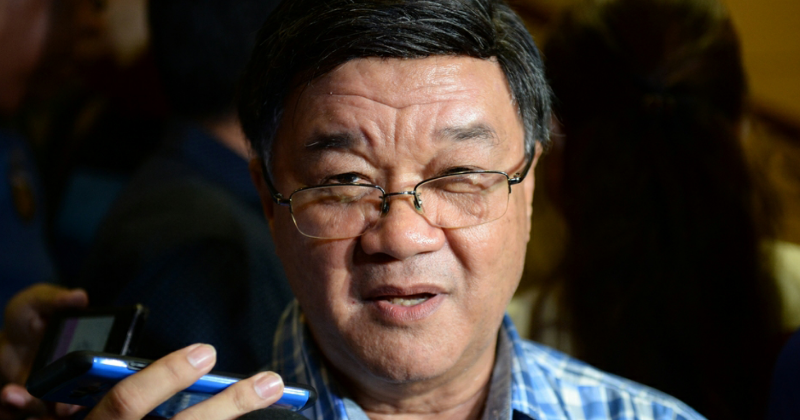 Aguirre: Ex-driver's bank account received millions from De lima