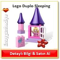 Lego Duplo Sleeping