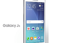 Spesifikasi dan Harga Samsung J5