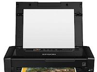 Epson WF-100 Driver Download - Windows, Mac