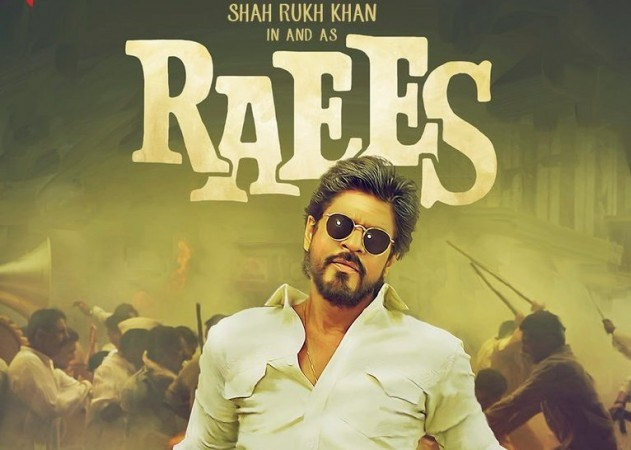 Raees 14th Day Collection, 14 Days Collections
