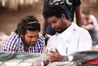 Aarya Catherine Tresa Starring Kadamban Tamil Movie Latest Stills  0032.jpg