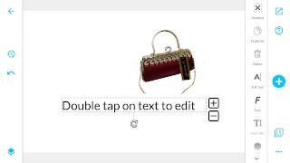 Cara edit gambar atau desain lebih mudah menggunakan aplikasi Desygner Android
