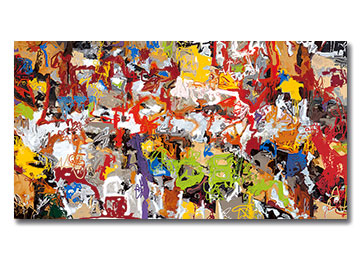contemporary art, abstract, wall art, digital painting, abstract painting, canvas print, modern art, artist, artwork, buy art online, Sam Freek,