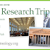 The National Genealogical Society Announces Three Research Trips